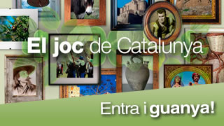 El joc de Catalunya