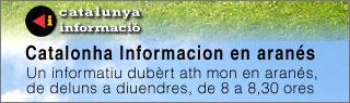 Catalonha Informacion en aran�s